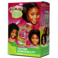 African Pride Dream Kids Texture Manageability Kit