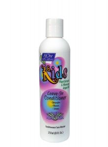 ATONE Kids Leave-In Hair Conditioner With Aloe Vera 8.5oz