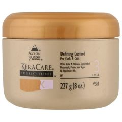 Avlon KeraCare Defining Custard For Curls & Coils 227G