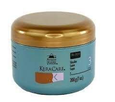 Avlon KeraCare Dry & Itchy Scalp Glossifier 200G