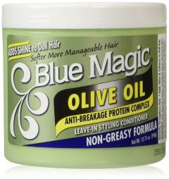 Blue Magic Olive Oil Conditioner 13.75OZ