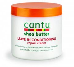 Cantu Shea Butter Damaged Hair Repair Conditioning Cream 16oz