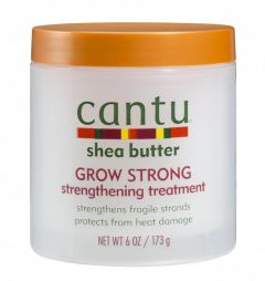 Cantu Shea Butter Gro Strong Hair Strengthening Treatment 6oz