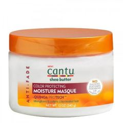 Cantu Shea Butter Anti Fade Color Protecting Moisture Masque 12OZ