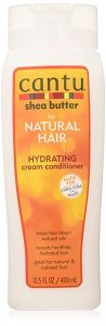 Cantu Sulfate Free Hydrating Hair Cream Conditioner 13.5oz