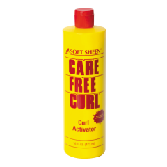 Care Free Curl Activator 473ml