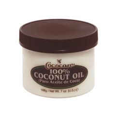 Cococare 100% Coconut Oil For Hair & Skin 7oz
