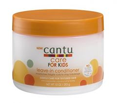 Cantu Care For Kids Leave-In Conditioner For Textured Hair 10oz