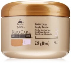 Avlon KeraCare Butter Cream 8oz