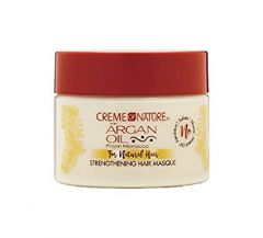 Creme Of Nature Moist Milk Masque Curl Repairing Treatment 12oz