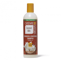 Creme of Nature Coconut Milk Detangling & Conditioning Shampoo 12oz