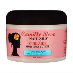 Camille Rose Naturals Curlaide Moisture Hair Butter 8 oz