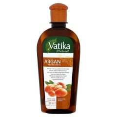 Dabur Vatika Argan Enriched Hair Oil 200ml