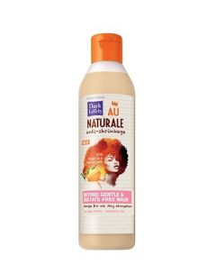 Dark and Lovely Au Natural Anti-Shrinkage Beyond Gentle and Sulfate Free Wash 400ML