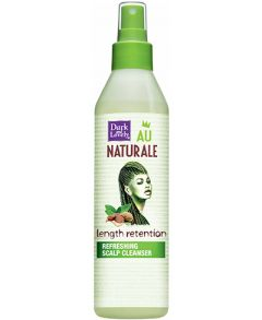 Dark and Lovely Au Naturale Length Retention Refreshing Scalp Cleanser 8.5 OZ