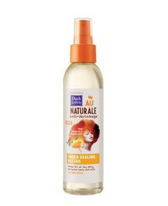 Dark and Lovely Au Naturale Sheen Sealing Nectar 5.75 oz