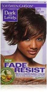 Dark And Lovely Brown Sable 373