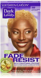 Dark And Lovely Luminous Blonde 396