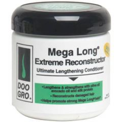 Doo Gro Mega Long Reconstructor Lightening Conditioner 16oz