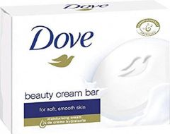 Dove Beauty Cream Bar Gentle Cleansers
