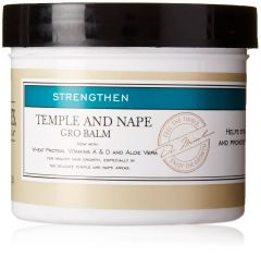 Dr. Miracle Strengthen Temple & Nape Hair Gro Balm 4oz