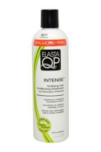 Elasta QP Intense Fortifying Hair Conditioning Treatment 12oz