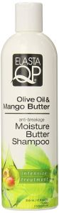 Elasta QP Anti Breakage Moisture Butter Shampoo 12oz
