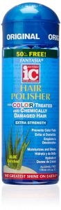Fantasia IC Hair Polisher For Color Treated & Damaged Hair 6oz