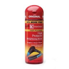 Fantasia Heat Protect Straightening Serum 6oz