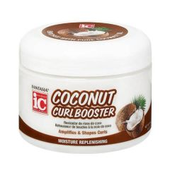 Fantasia IC Coconut Curl Booster 12 oz