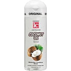Fantasia Ic Hair Polisher 6oz Coconut Oil