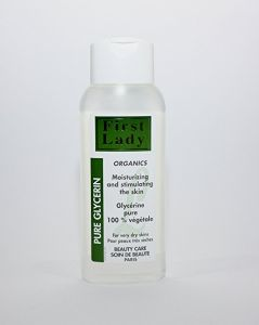 First Lady Organics Pure Glycerin 400ML