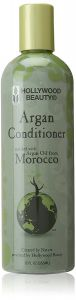 Hollywood Beauty Argan Conditioner 12 oz