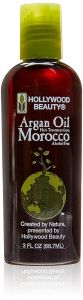 Hollywood Beauty Argan Oil Hair Treatment 3 oz
