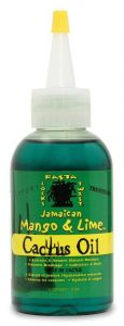 Jamaican Mango & Lime Cactus Oil 4oz