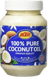 KTC 100% Coconut Oil Premium Quality