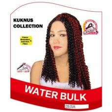 Kuknus Water Bulk Braid