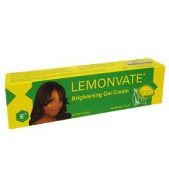 Lemonvate Skin Brightening Gel Cream 30G