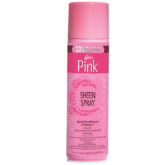 Luster's Pink Sheen Spray 11.5OZ