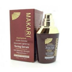 Makari Exclusive Active Intense Toning Serum 50ml