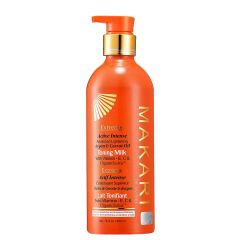 Makari Extreme Active Intense Argan & Carrot Oil Skin Toning Milk 500ml