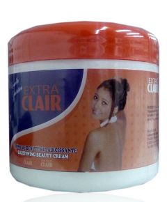 Mama Africa Extra Clair Lightening beauty Cream 450 ML