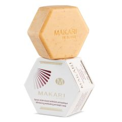 Makari Whitening Exfoliating Antiseptic Soap 200g