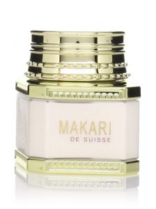 Makari Day Treatment Cream For Skin Moisturizing & Brightening 55ml