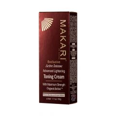 Makari Exclusive Active Intense Advanced Lightening Toning Cream 50g