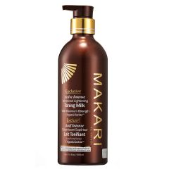 Makari Exclusive Active Intense Advanced Lightening Toning Body Milk 500ml
