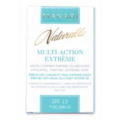 Makari Naturalle Multi-Action Extreme Light Soap 7oz