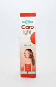 Mama Africa Caro Light Maxi Tone Skin Beautifying Milk