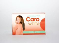 Mama Africa Caro White Skin Lightening Beauty Soap 200gm