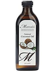 Mamado Aromatherapy Pure Coconut Oil 150ML